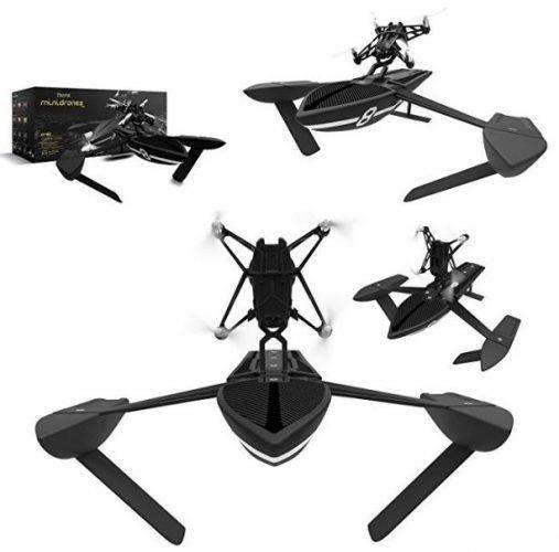 drone impermeabile-Parrot MiniDrone Hydrofoil