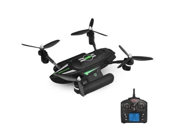 drone impermeabile-WLtoys Q353