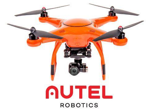 drone impermeabile-autel robotics spry