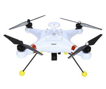drone impermeabile-ideafly poseidon 480