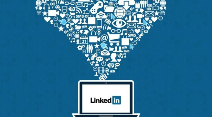 LinkedIn Live: ecco il nuovo servizio di video streaming   InfoDrones.It