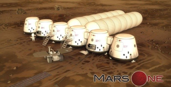 mars one fallisce-Bas Lansdorp
