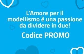 model expo italy 2019 biglietti-codice coupon