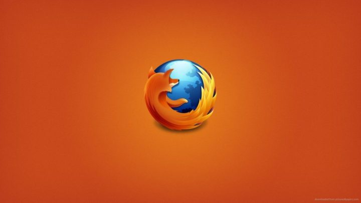 Aggiornamento Mozilla Firefox
