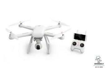xiaomi mi drone 4K coupon gearbest