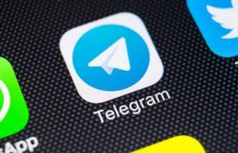 come cercare persone su telegram