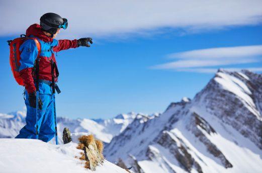 come diventare una guida alpina