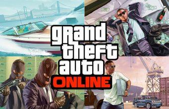 come guadagnare soldi su GTA Online