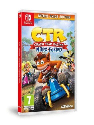 crash team racing nitro fueled 1