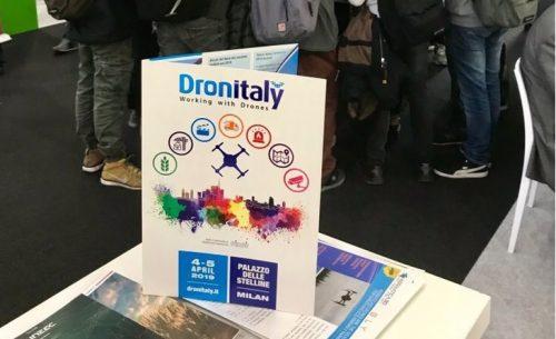 dronitaly 2019-milano
