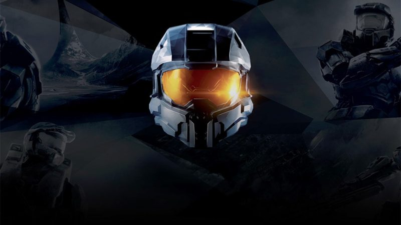 halo the masterchief collection pc