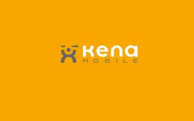 kena mobile configurazione
