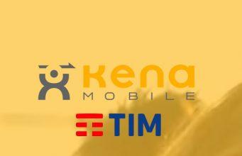 offerte kena mobile marzo 2019