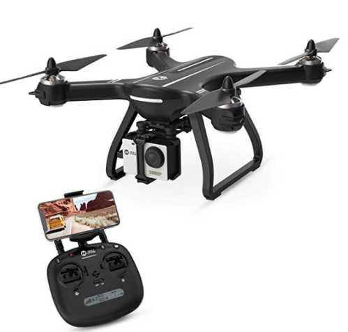 migliori droni per gopro-holy stone 5g