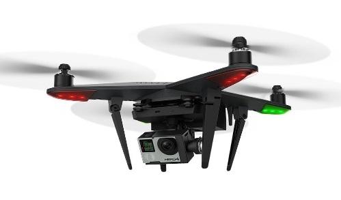 migliori droni per gopro-xiro explorer g