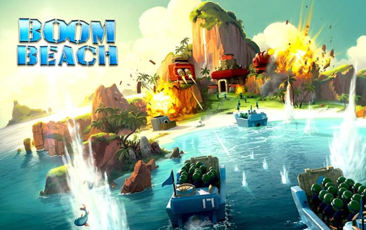 trucchi boom beach 3