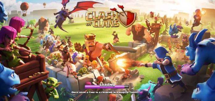 trucchi clash of clans 2020