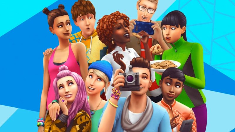 trucchi the sims 4 -2