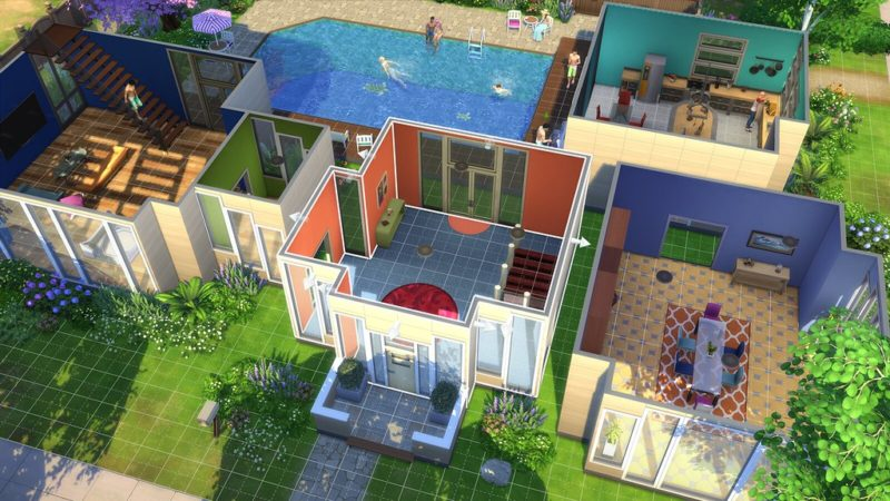 trucchi the sims 4 -4