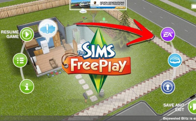 trucchi the sims freeplay 2