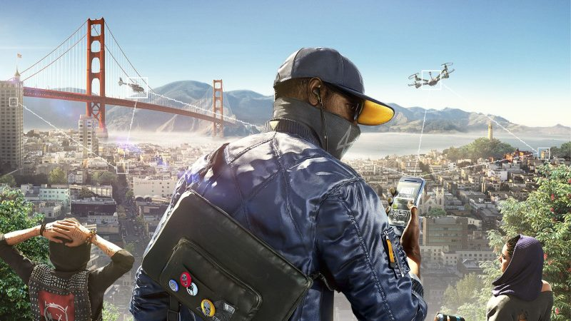 trucchi watch dogs 3