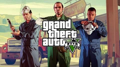 Come scaricare GTA 5 per PC gratis su Steam