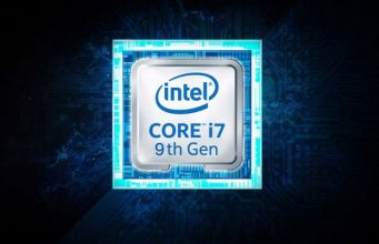 Intel Core i7-9750H Mobility