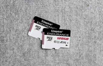 Kingstone MicroSD High Endurance