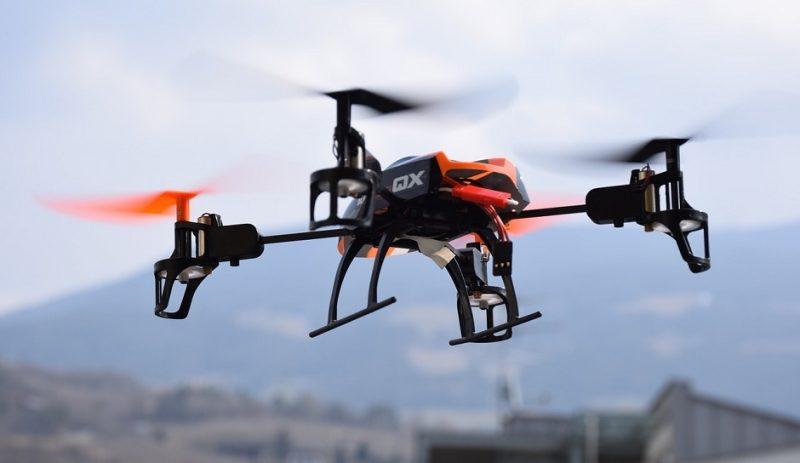 applicazioni per droni -2