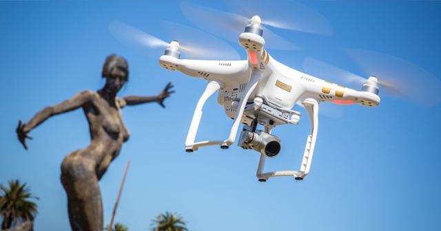 applicazioni per droni -3