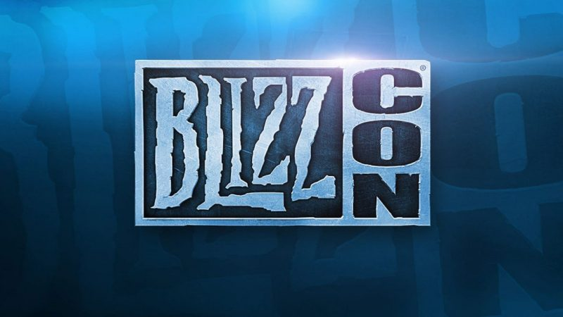 blizzcon 2019 -2