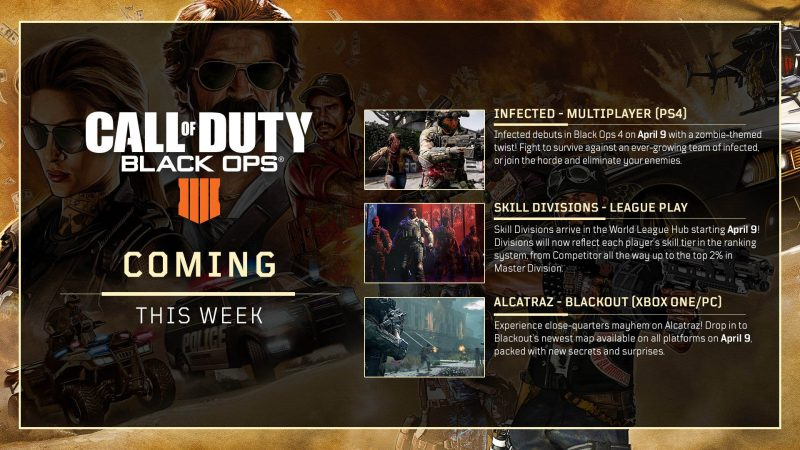 call of duty black ops 4 1