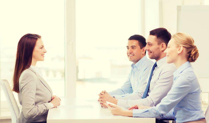 come affrontare un colloquio di lavoro 1