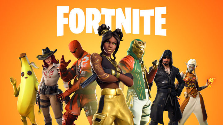 come avere skin gratis su fortnite
