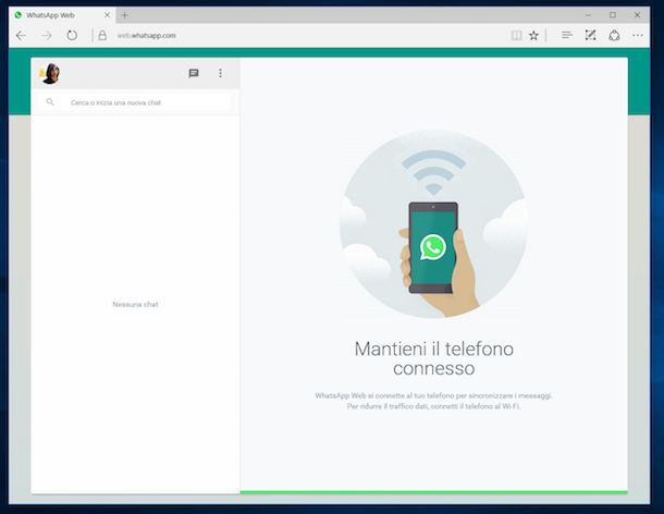 come installare whatsapp su pc -3