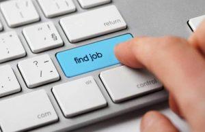 come trovare lavoro nell'era di internet