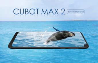 cubot max 2 coupon gearbest