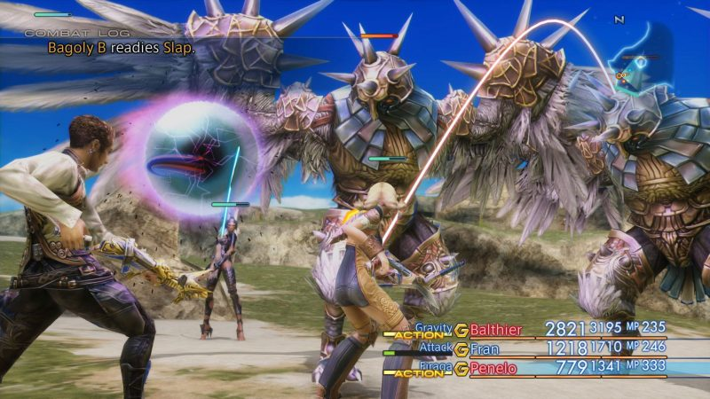 Final Fantasy XII: The Zodiac Age Xbox One -2