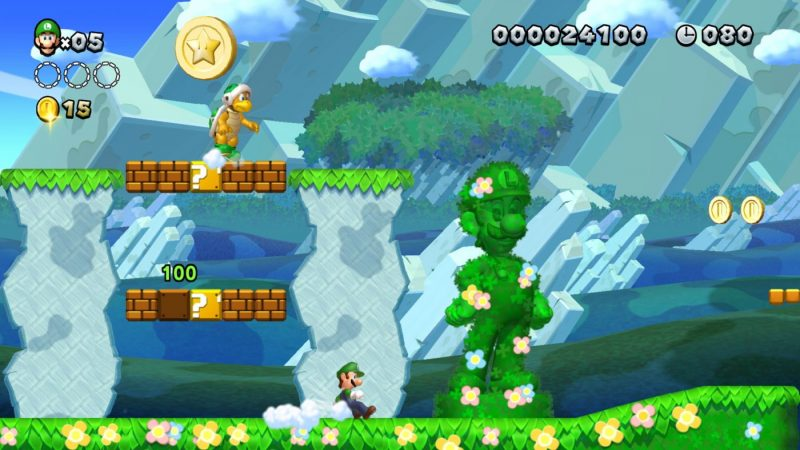new super mario bros. u deluxe offerta -2