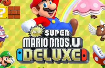 new super mario bros. u deluxe offerta