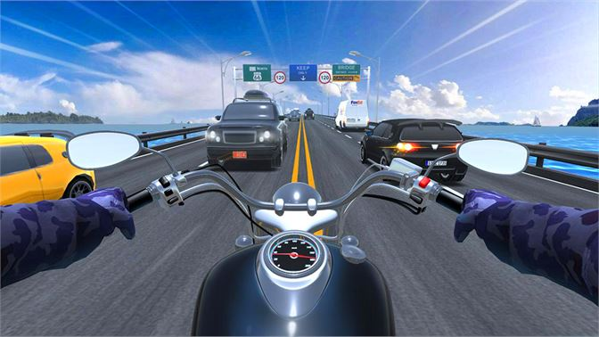 trucchi traffic rider 2