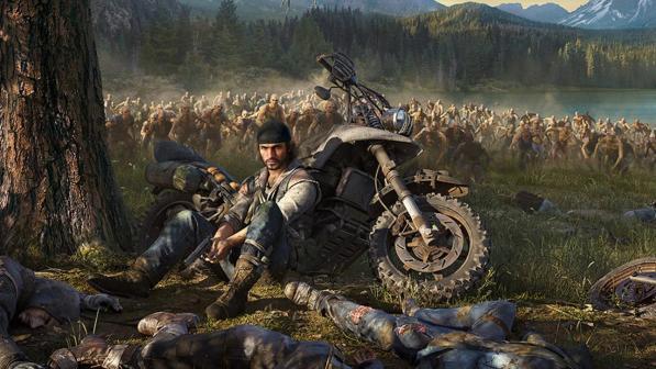 videogiochi in uscita aprile 2019