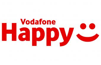vodafone happy friday 5 aprile 2019
