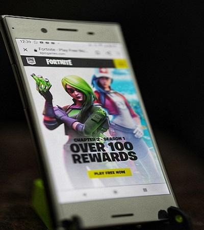 Numero telefono Epic games