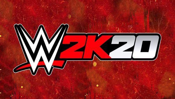WWE 2K20 uscita