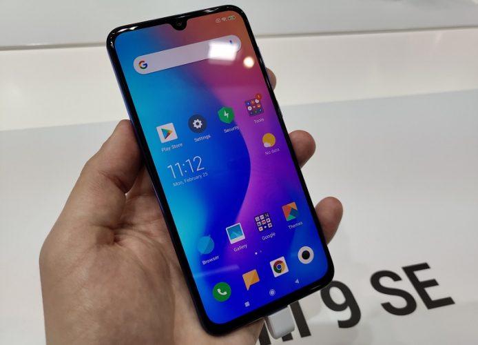Xiaomi Mi 9 SE -2