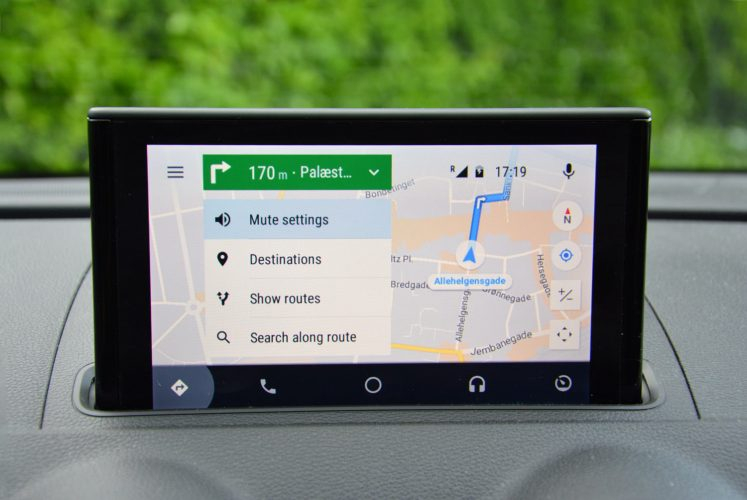 android auto -2