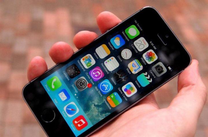 come nascondere app su iphone