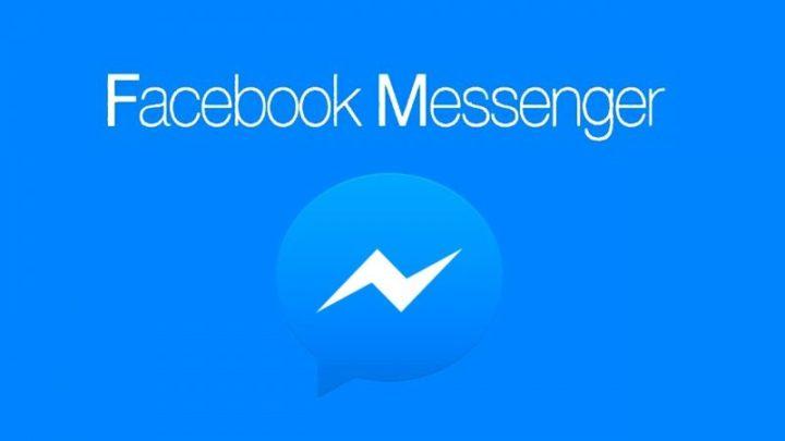 come nascondere una conversazione su messenger