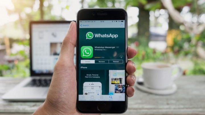 come nascondere ultimo accesso whatsapp -2